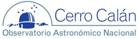 Cerro Calan - Observatorio Astronomico Nacional
